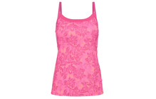 The North Face Dana  Tanktop Dames Printed roze
